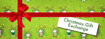 ChristmasGiftExchange